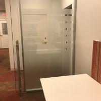 Prime Glass Office
