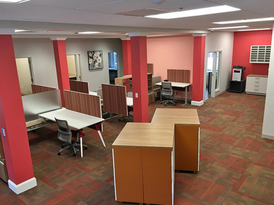 Manchester New Hampshire Office for Rent
