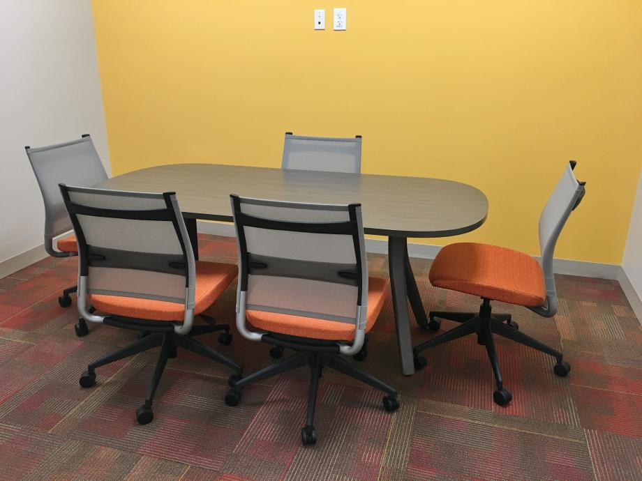 Meeting Rooms Near MHT Airport