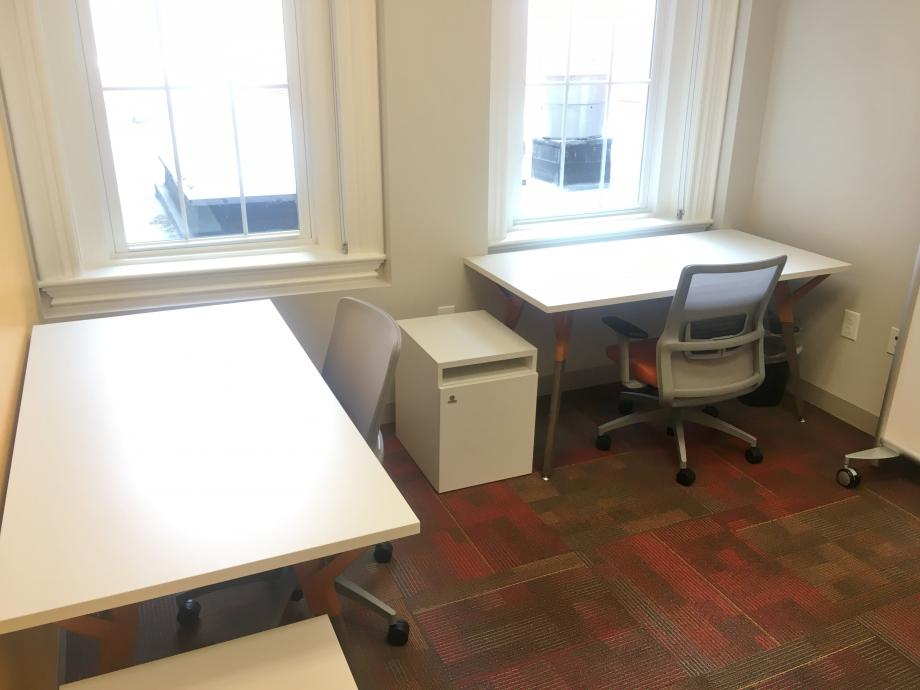 Political office for rent in NH
