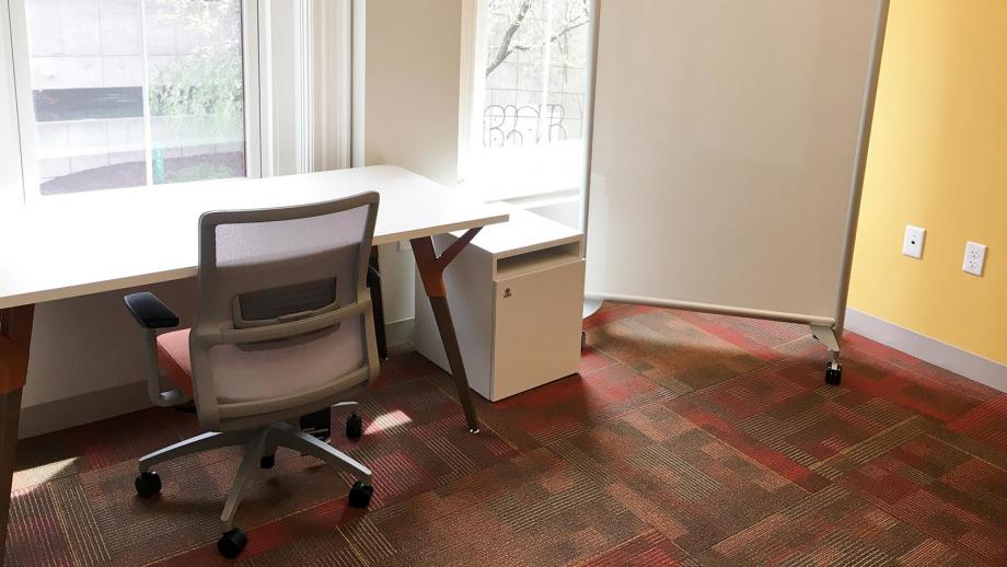 Executive office rentals