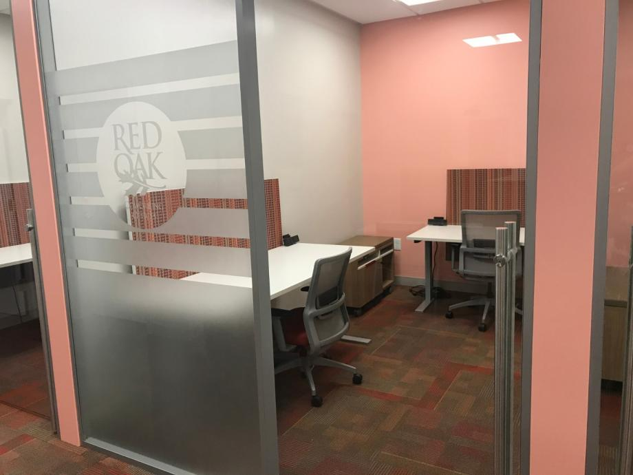 Small office in NH for rent